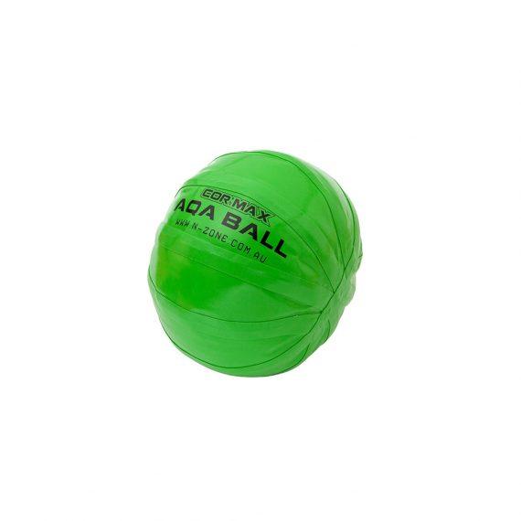 Cormax AQA Ball 30cm para entrenamiento de core