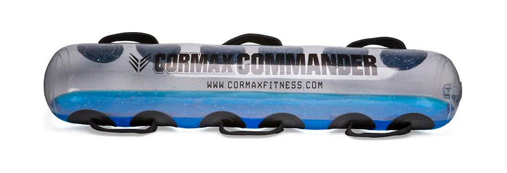 Cormax Fitness: Cormax Commander y el ejemplo de fuerzas desestabilizadoras