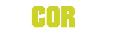 Cormax Fitness para entrenamiento funcional logo letras