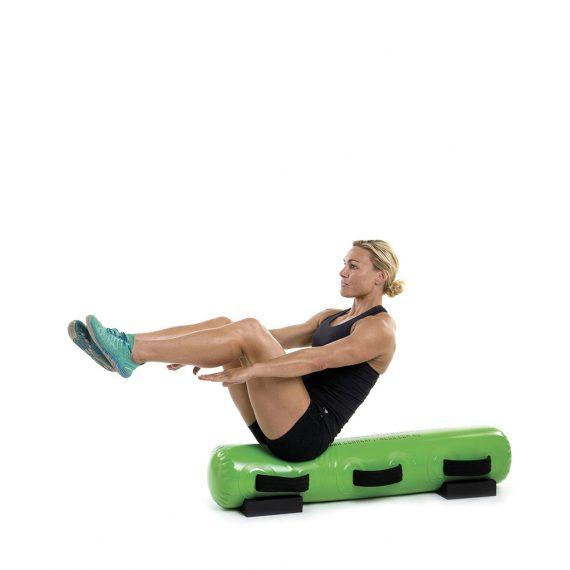 Fortalecer el core con Cormax Fitness Commander