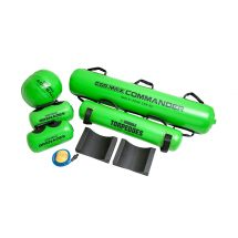 Kit de viaje Cormax Fitness para ejercicios crossfit