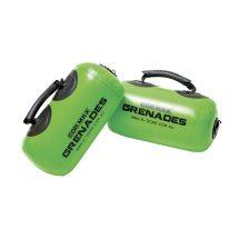 Cormax Fitness set de 2 granadas para el entrenamiento funcional en casa