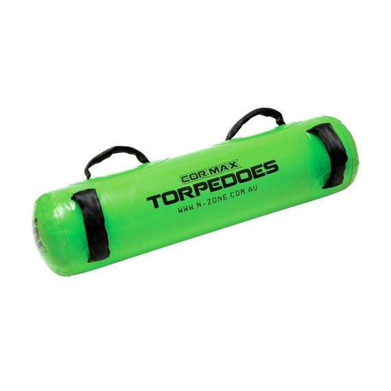 Cormax Fitness Torpedo 2 para trabajo de core