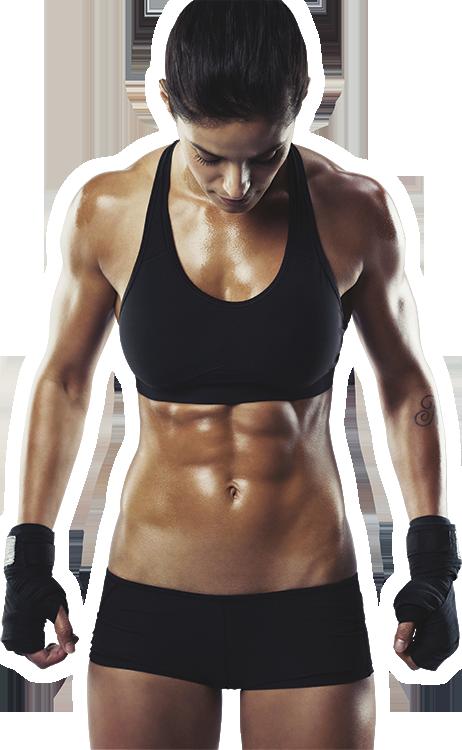 Cormax Fitness para entrenamiento funcional chica